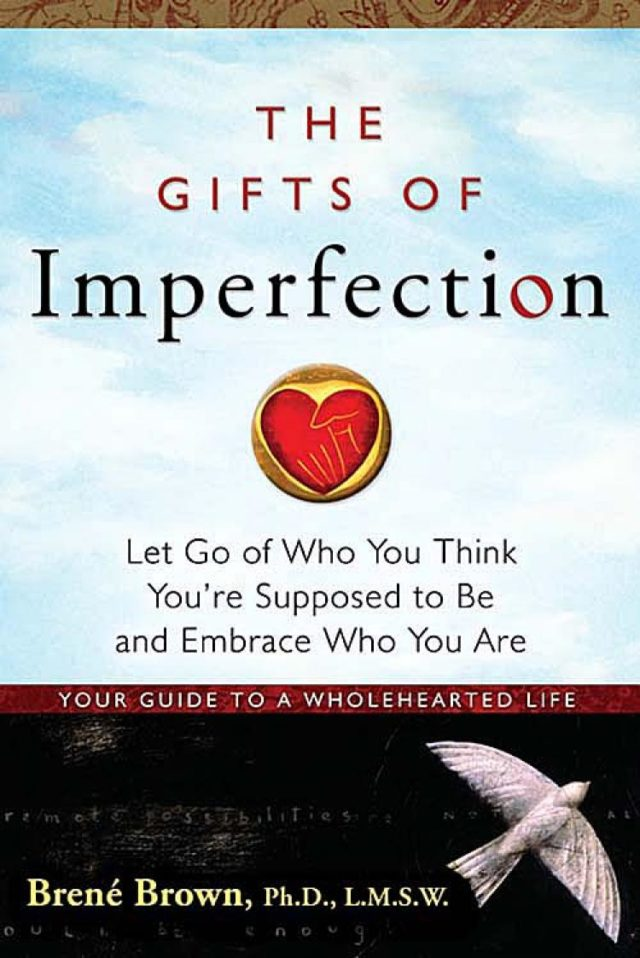 Gifts-Imperfection