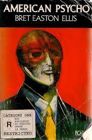 american psycho book