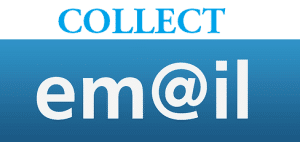 collect email marketing