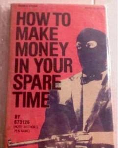 creating a unique book idea