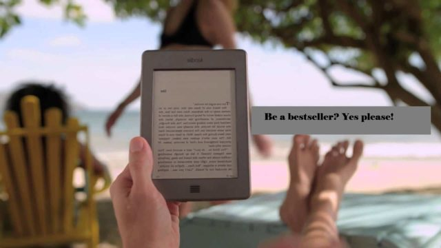 how to market a self published ebook