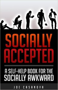 social accepted self help book