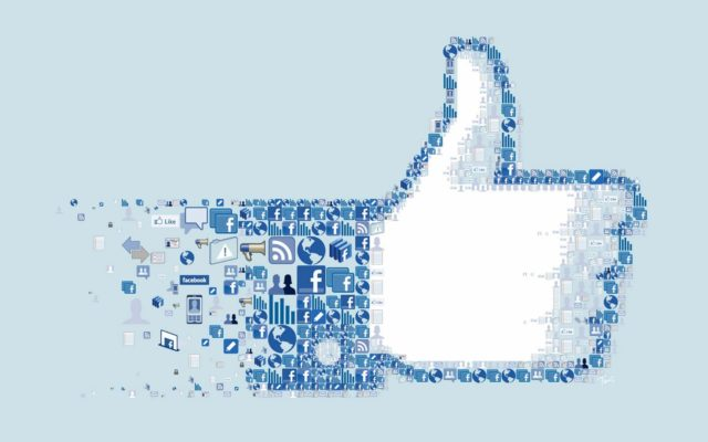 increase facebook engagement rate