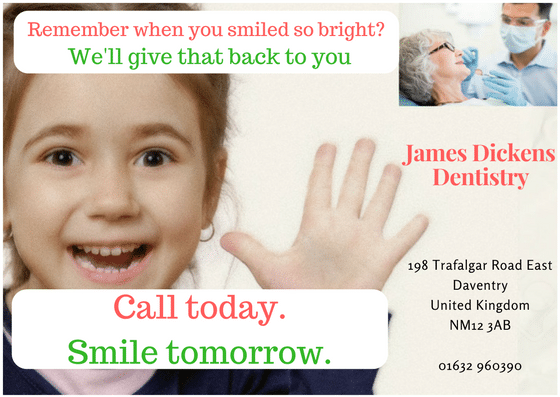 Copywriting for dentist (1)