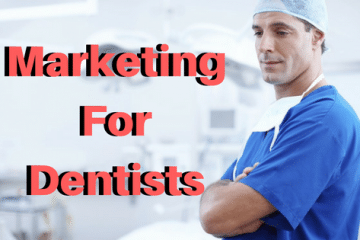 Marketing ForDentists