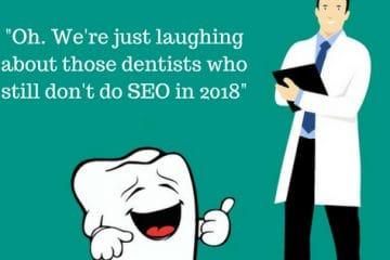 dental seo hamilton ontario